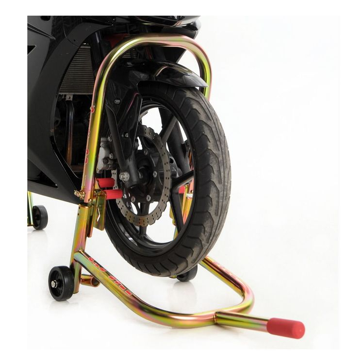 Pit Bull Stands Pit Bull Hybrid Dual Lift Stand Honda Africa Twin 2016-2018