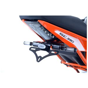R&G Racing Fender Eliminator KTM RC390 2015-2018