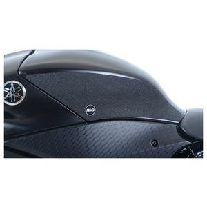 Yamaha YZF R6 2000 R/&G Racing Tank Traction Grip Pads EZRG902CL Clear