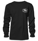 Thor Youth Script Long Sleeve T-Shirt