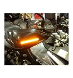 AdMore LED Flush Mount Turn Signals For Handguards