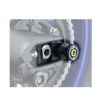 R&G Racing Offset Rear Spool Sliders Yamaha FZ-09 / FJ-09 / XSR900