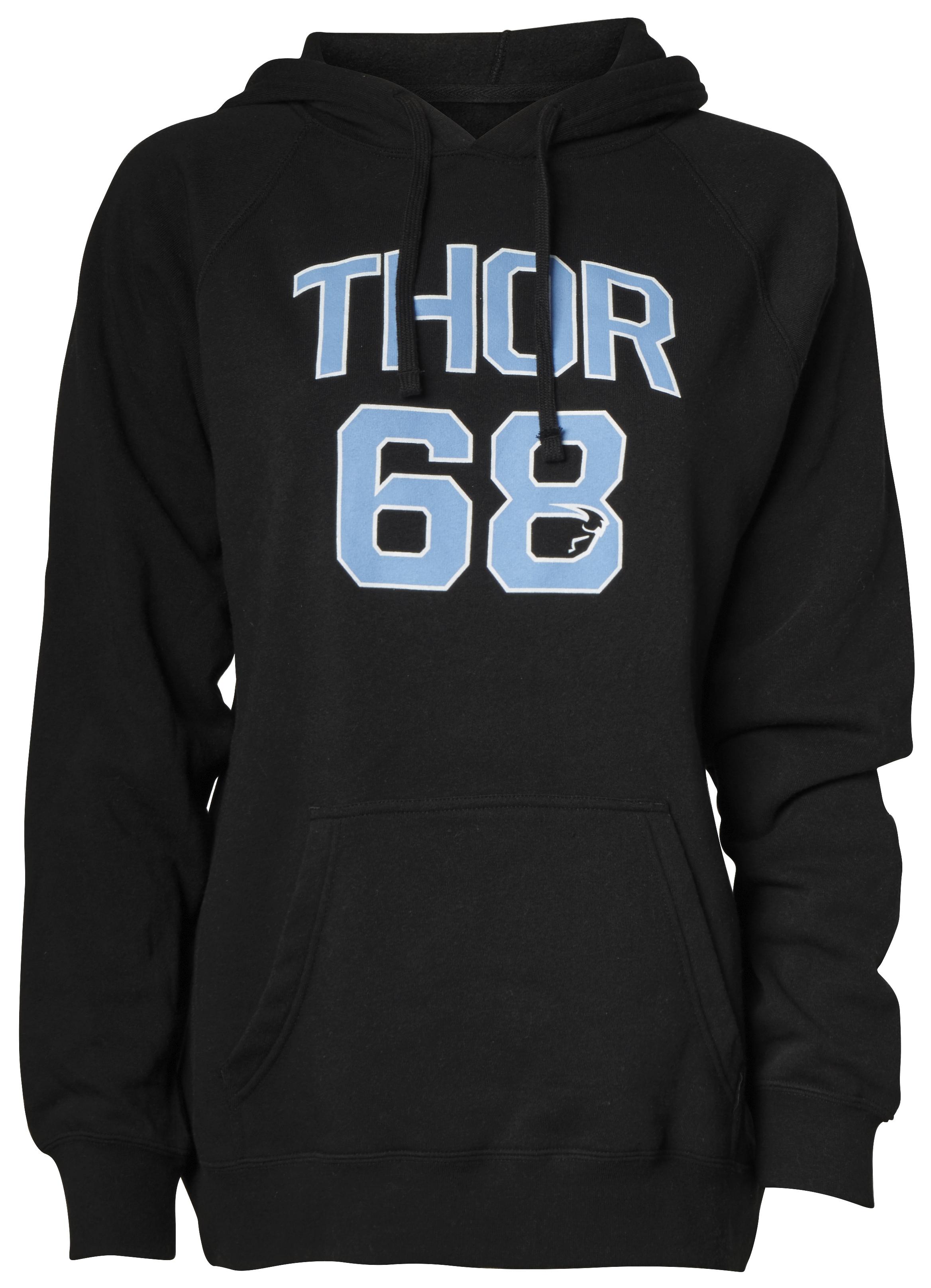5d1ce9b4ff193 Thor Team Women s Hoody