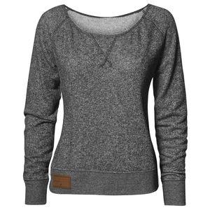 Thor Simplicity Women's Long Sleeve T-shirt