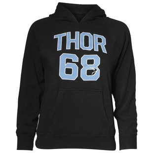 Thor Youth Girl's Team Hoody