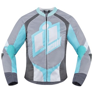 Icon Overlord Women's Jacket - Closeout