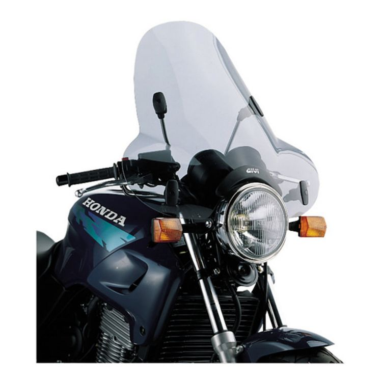 Givi A31 Universal Airstar Windscreen Windscreen Only [Blemished - Very Good]
