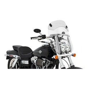 Memphis Shades Hot Wing Booster For Harley [Previously Installed]