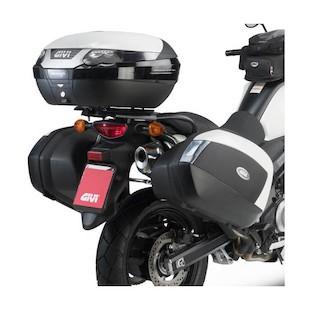 Givi PLX3112 V35 Side Case Racks Suzuki V-Strom 650 / 650XT 2017