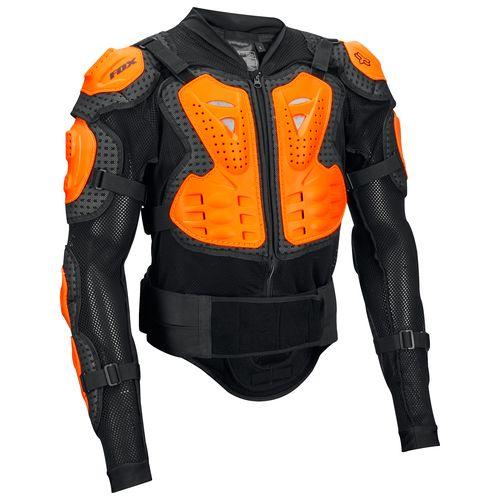 Fox Racing Titan Sport Jacket Revzilla