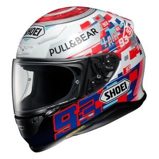 Shoei RF-1200 Marquez Power Up Helmet
