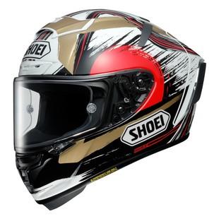 Shoei X-14 Marquez Motegi Helmet