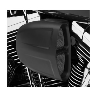 Cobra PowrFlo Air Intake System For Harley Touring 2017