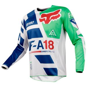 Fox Racing 180 Sayak Jersey