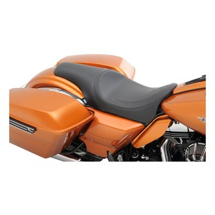Drag Specialties Predator Seat For Harley Touring 2008-2018