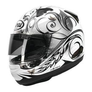 Arai Quantum-X Style Helmet