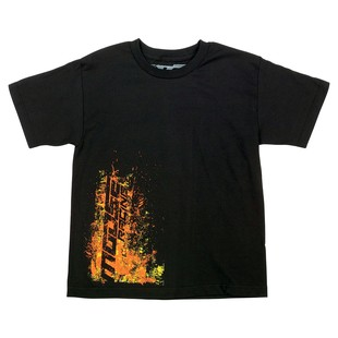 Moose Racing Youth Spatter T Shirt