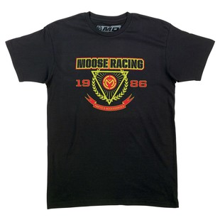 Moose Racing Battalion T Shirt