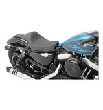Drag Specialties Cafe Solo Seat For Harley Sportster 2010-2017
