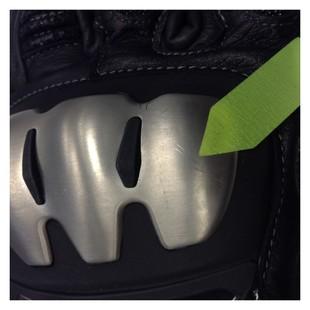 Held Titan EVO Gloves Black / 8.5 [Blemished - Very Good]
