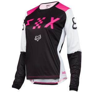 Fox Racing Women's Switch Jersey