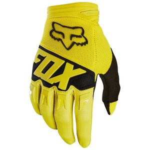 Fox Racing Youth Dirtpaw Race Gloves (XS)