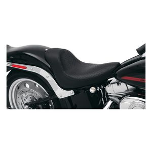 Drag Specialties Solo Seat For Harley Softail 2006-2017