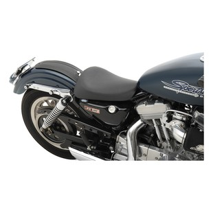 Drag Specialties Solo Seat For Harley