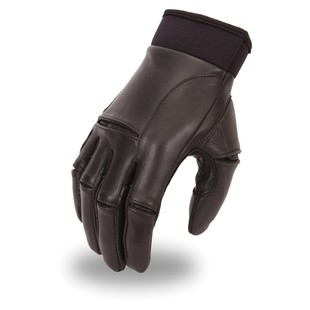 First Manufacturing Vented Driving Gloves