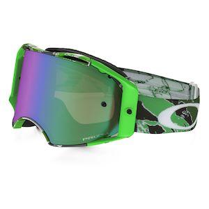 Oakley Airbrake MX Prizm Goggles