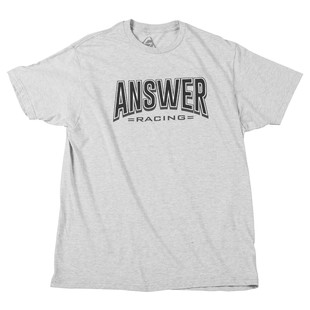 Answer Thrasher T-Shirt