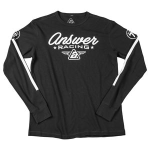 Answer Team 76 Long Sleeve T-Shirt