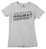Answer Ascend Women's T-Shirt