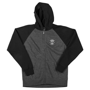 Answer Youth Victory Zip-Up Hoody
