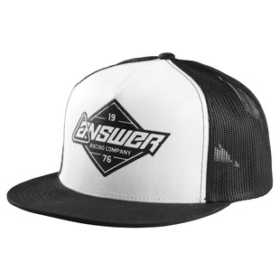 Answer Truckin Hat