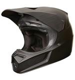 Fox Racing V3 Matte Carbon Helmet