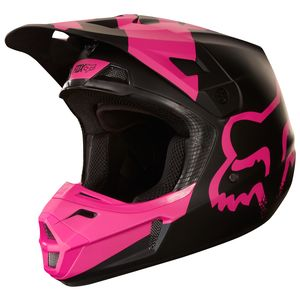 Fox Racing V2 Mastar Helmet (LG)