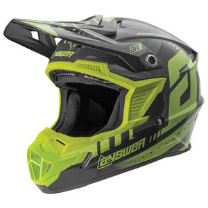 Answer Youth AR1 Helmet