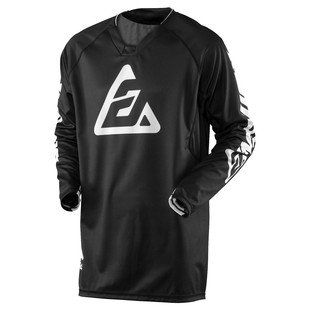 Answer Elite Jersey (Color: Black / Size: XL)