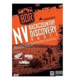 Butler Maps Nevada Backcountry DVD