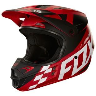 Fox Racing Youth V1 Sayak Helmet