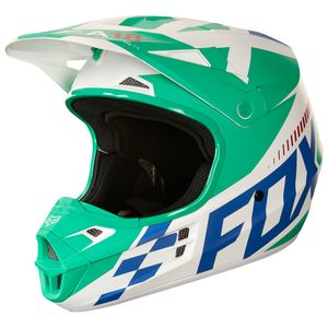 Fox Racing Helmets For Sale Online Revzilla