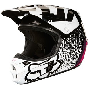 Fox Racing V1 Halyn Helmet