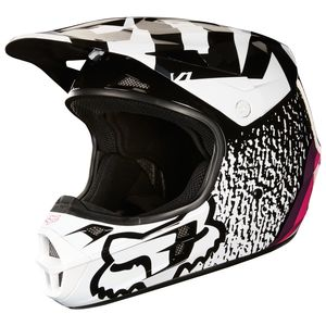Fox Racing Youth V1 Halyn Helmet