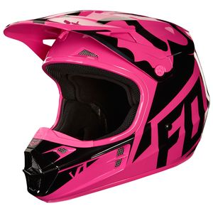 Youth Dirt Bike Helmets | MX Helmets for Kids - RevZilla