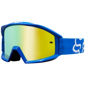 Fox Racing Main Race Goggles