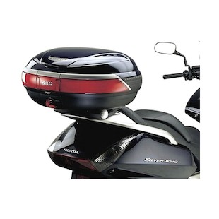 Givi SR19 / SR19M Top Case Rack Honda Silverwing 600 2001-2013 Monolock [Previously Installed]
