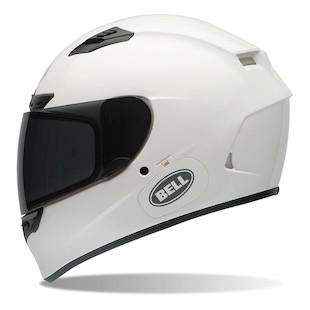 Bell Qualifier DLX Helmet White / LG [Demo - Good]