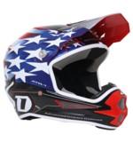 6D Youth ATR-1Y Patriot Helmet
