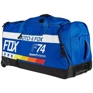 Fox Racing Shuttle Draftr Roller Gear Bag